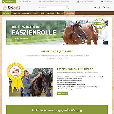 RollArt Screenshot