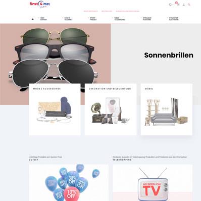 first4me Screenshot
