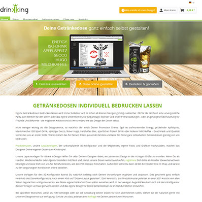 drinkking Screenshot