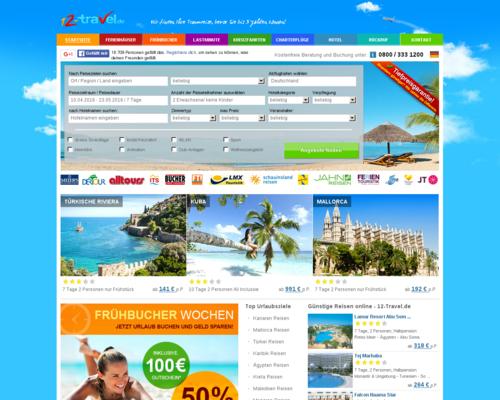 12-Travel Screenshot