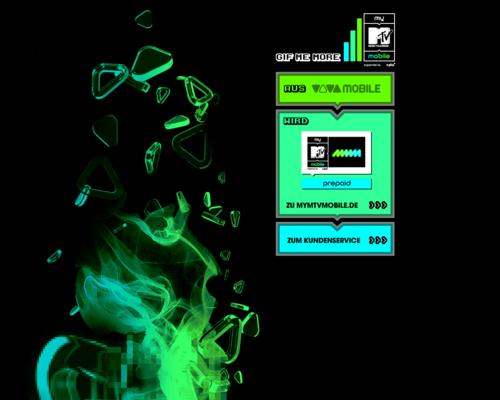 Viva Mobile Screenshot