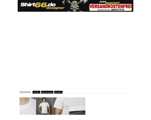 Shirt66 Screenshot