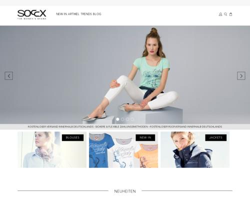 SOCCX Screenshot