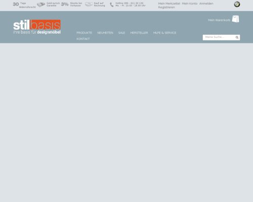 stilbasis Screenshot
