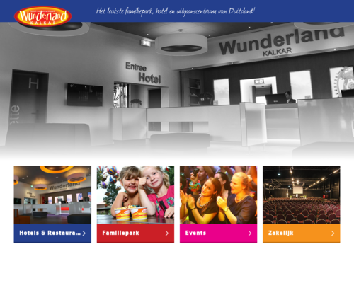 Wunderland Kalkar Screenshot