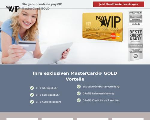 payVIP Screenshot