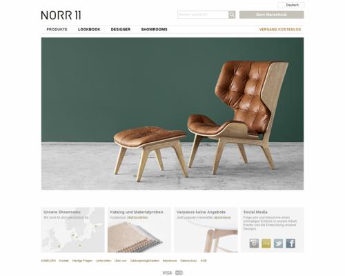 Norr11 Screenshot