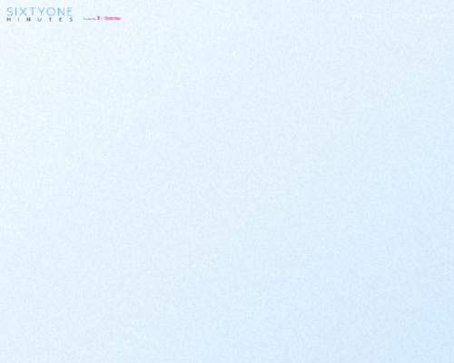 Sixtyone Minutes Screenshot