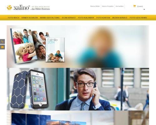 Xalino Screenshot