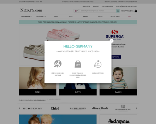Nickis Screenshot