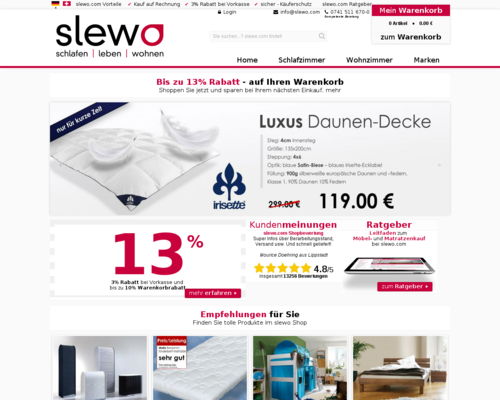 slewo Screenshot