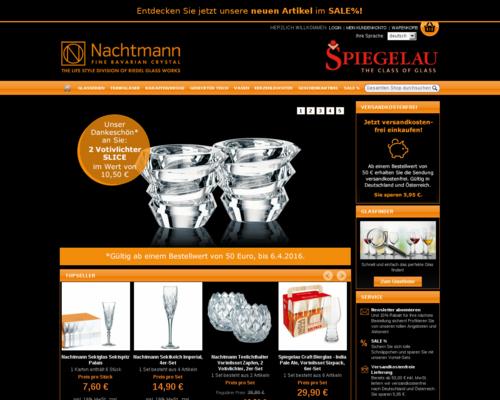 Nachtmann Screenshot