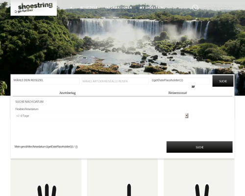 Shoestring Screenshot