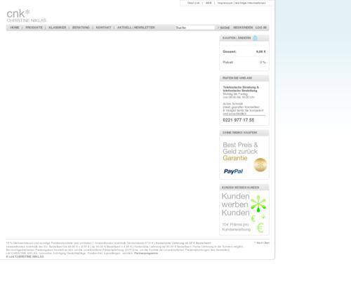 Cnkdirect Screenshot