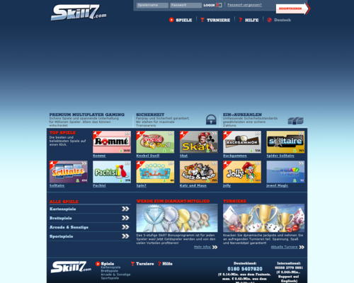 Skill7 Screenshot
