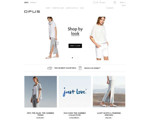 Opus Screenshot