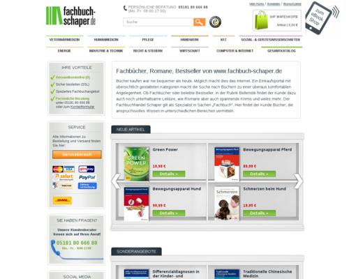 Fachbuch Schaper Screenshot
