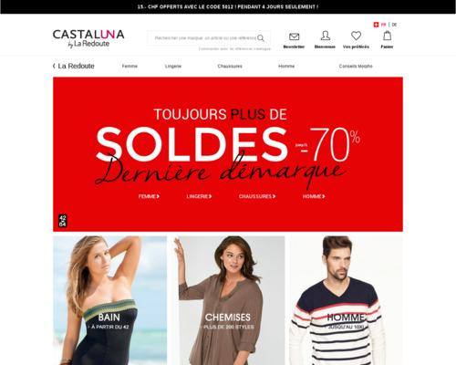 Castaluna Screenshot