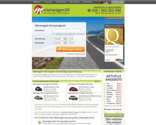 M-Broker Screenshot