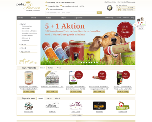 Pets Premium Screenshot