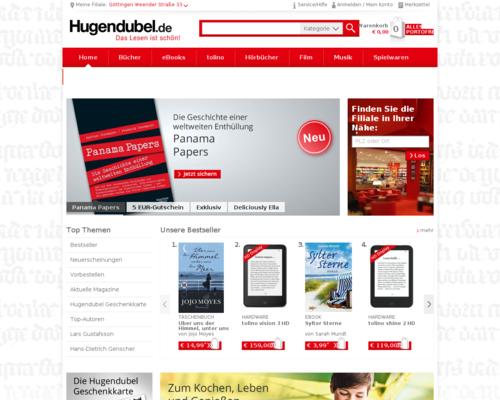 hugendubel gutschein ebook