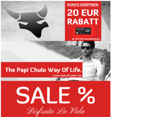 Papi Chulo Screenshot