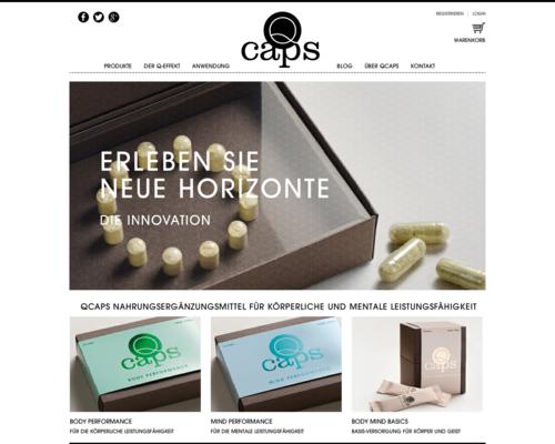 qcaps Screenshot