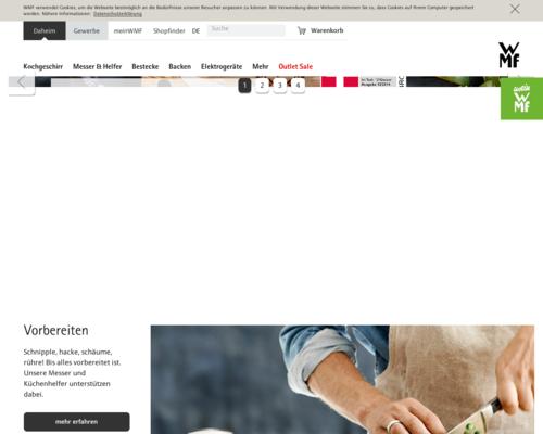 wmf Screenshot
