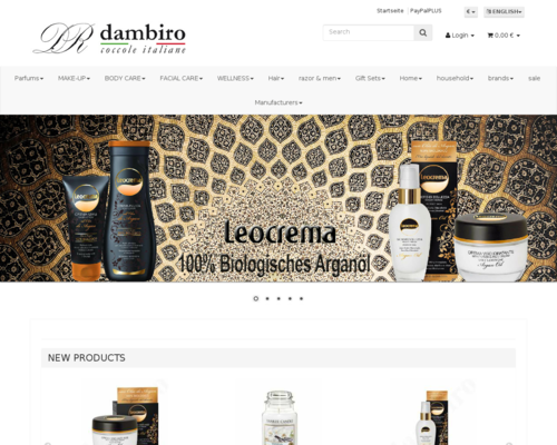 dambiro Screenshot