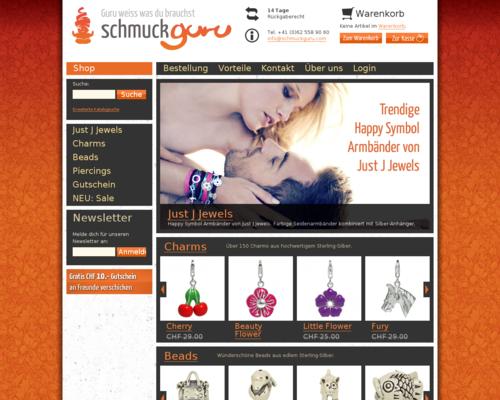 Schmuckguru Screenshot