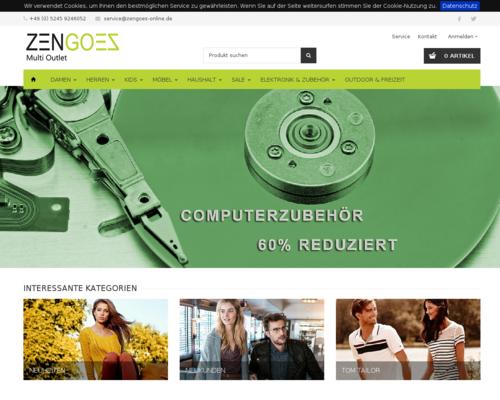 Zengoes Screenshot
