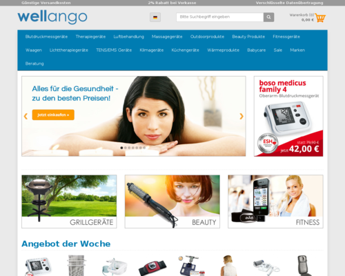 Wellango Screenshot