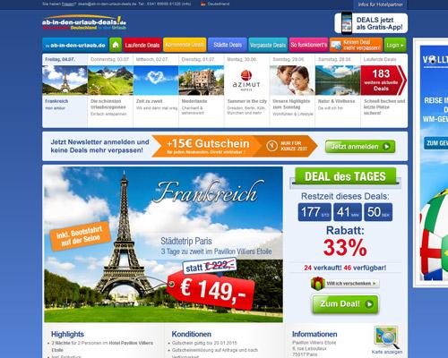 ab-in-den-urlaub-deals Screenshot