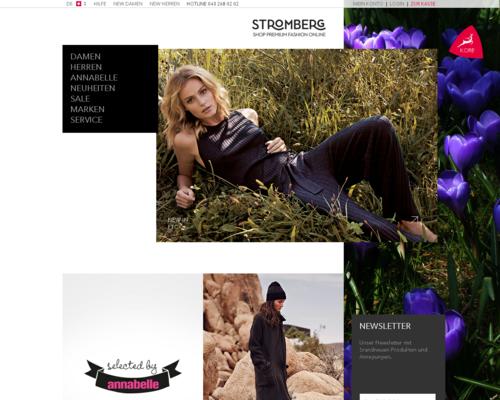 Stromberg CH Screenshot