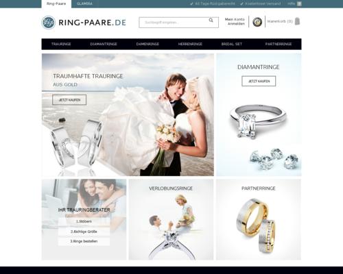 Ring-Paare Screenshot