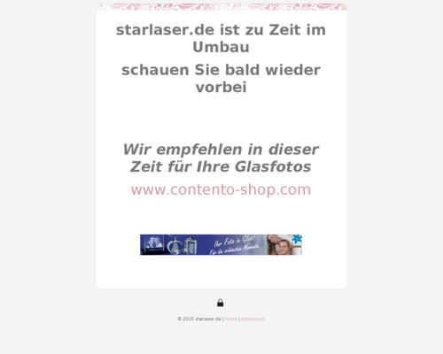 Starlaser Screenshot