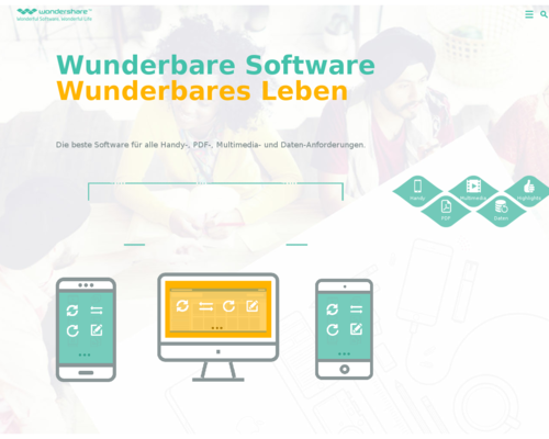 Wondershare Screenshot