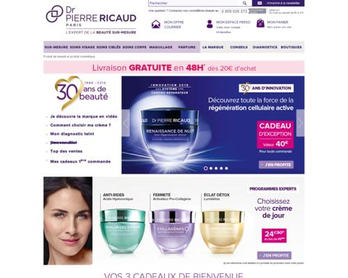 Dr. Pierre Ricaud Screenshot