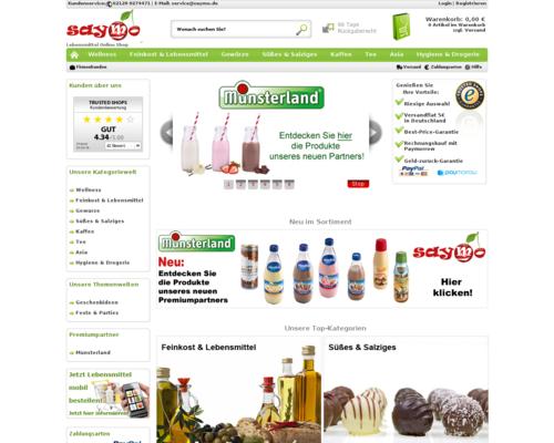 Saymo Screenshot