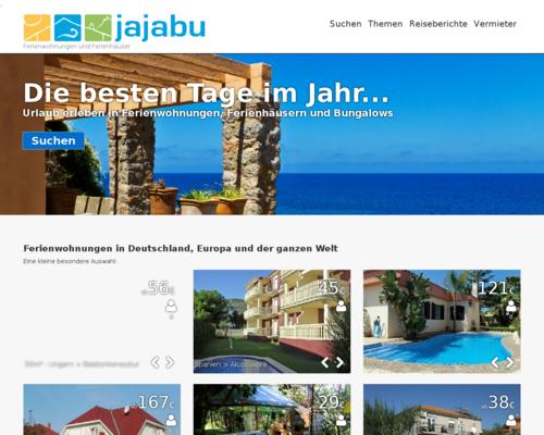 jajabu Screenshot