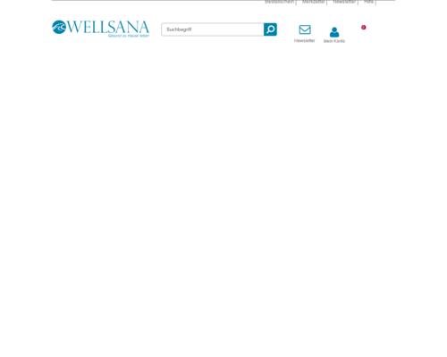 Wellsana Screenshot