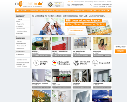 Rollomeister Screenshot