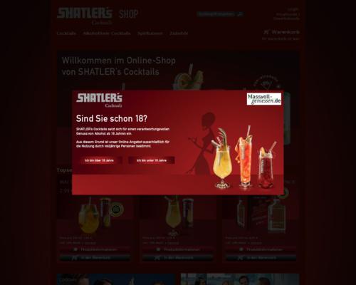 Shatlers Screenshot