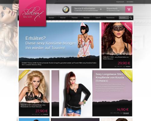 Sheloox Screenshot