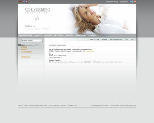 Schlossberg Screenshot