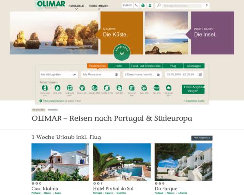 Olimar Screenshot